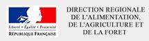Direction Régionale de l'Alimentation, de l'Agriculture et de la Forêt