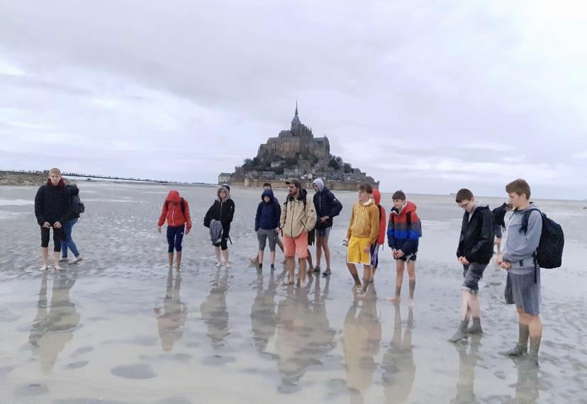Les 3A en Normandie