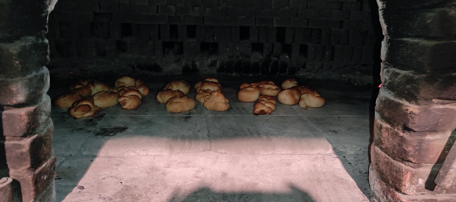 Du pain pour les 3A
